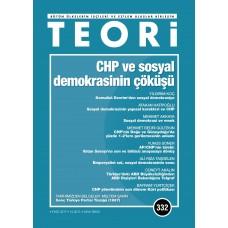 CHP ve Sosyal Demokrasinin Çöküşü