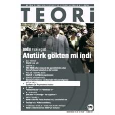 ATATÜRK GÖKTEN Mİ İNDİ- e Dergi