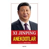 XI JINPING ANEKDOTLAR