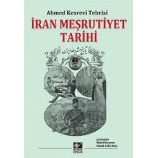 İran Meşrutiyet Tarihi